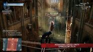 Assassin's Creed Unity GamesCom 2014 ES