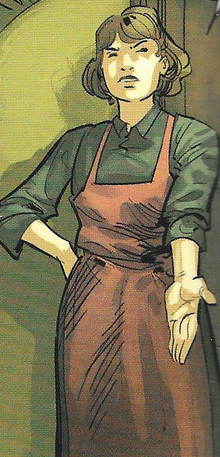 Maria Gorm