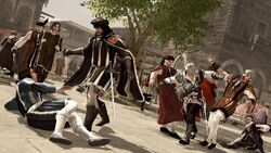 Assassins creed II 3