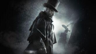 ACS Jack the Ripper Promo