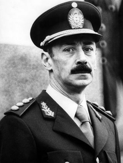 Jorge Rafael Videla 1976