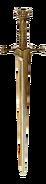 Espadas del Edén