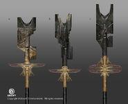 Aco-staff-designs
