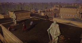 Asesinato en palacio 8