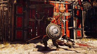 Belos la Bestia de Esparta