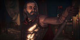 Leónidas I de Esparta