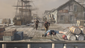 ACIII Escape to New York 8