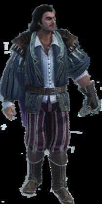 Mercenario