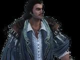 Mercenario (personaje de multijugador)