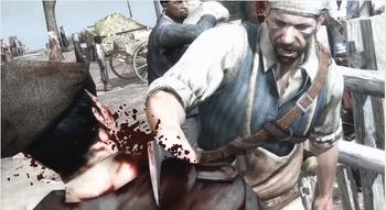 Stephane first assassination