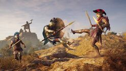 Assassin-s-creed-odyssey pc-2530