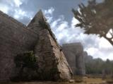Pirámide de Cestia