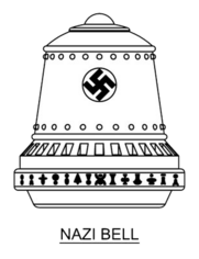 Die Glocke (the Nazi Bell)