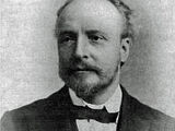 Joseph Mortimer Granville