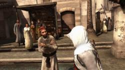 AC1 Altair Interrogation