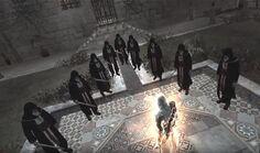 Los clones de Al Mualim