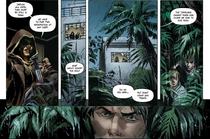 Maxime y Elisa huyen de los Asesinos