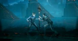 Luchando por el cetro de Hermes