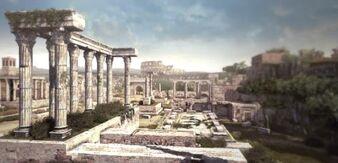 Database Rome acb