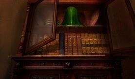 El armario de John Dee