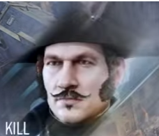 Kill Captain Xavier