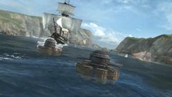 AC3 SeaBombs