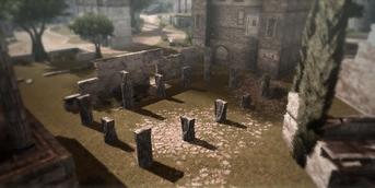 Basilica Emilia