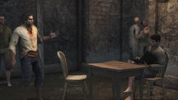 ACIII Bridewell Prison 9
