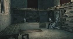 Casa de asesinos