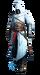 Anarking1/Ali ibn al-Athir, ¿La inspiración de Ubisoft para Altaïr?