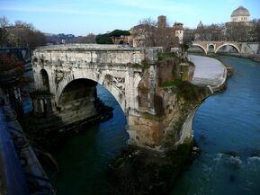 Roma Rome (Ponte Rotto)