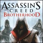 Brotherhood icon