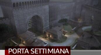 Base de datos - Puerta Septimiana