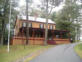 Cabaña de Ulysses S. Grant