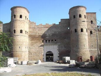 Porta Asinaria 2948