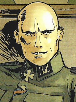 ACCO Gero Kramer 1942