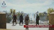 Assassin's Creed Experience Tráiler 2 Personalización y Cooperativo ES