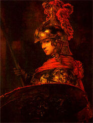 Rembrandt alexander