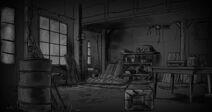 Room por Eric Caron