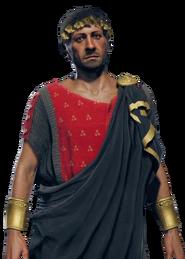 ACOD Pausanias
