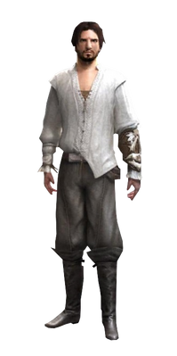 Database Ezio Auditore acb