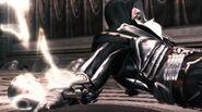 Rodrigo quita el Fruto a Ezio