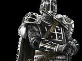 El Cruzado