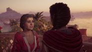 Mirrina y Kassandra ACO