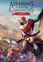 Assassin 039 s creed chronicles india-3268000