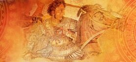 ACCI DB Alexander the Great