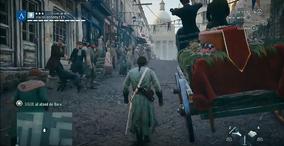 Arno y el ataúd de Bara