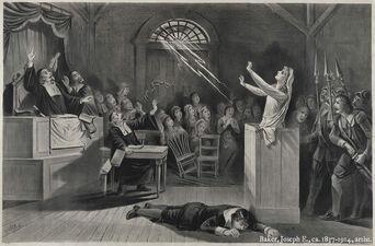 Juicos de Salem