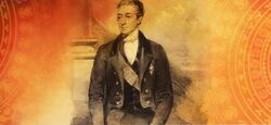 George Eden