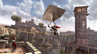 Assassins creed 2 episodes project-1392464